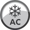 Ricarica climatizzatore